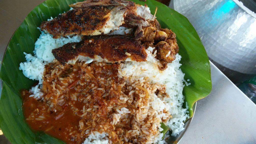 Atho Street Food Chennai Tamil Nadu