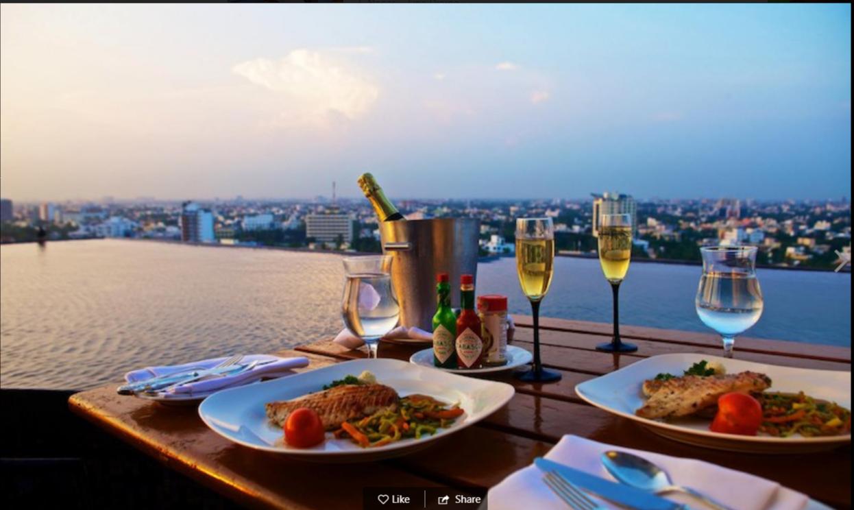 10 Romantic Restaurants In Chennai For Valentine 39 S Day My Chennai